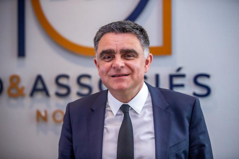 François LEMAIRE - notaire